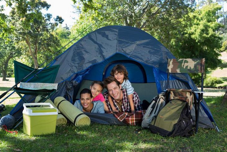 Selecting the Best Cabin Tents That Will Last