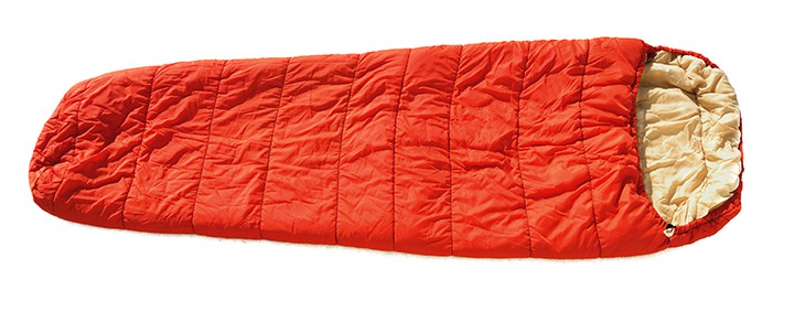 Sleeping Bag - How To Stay Warm In A Tent While Camping