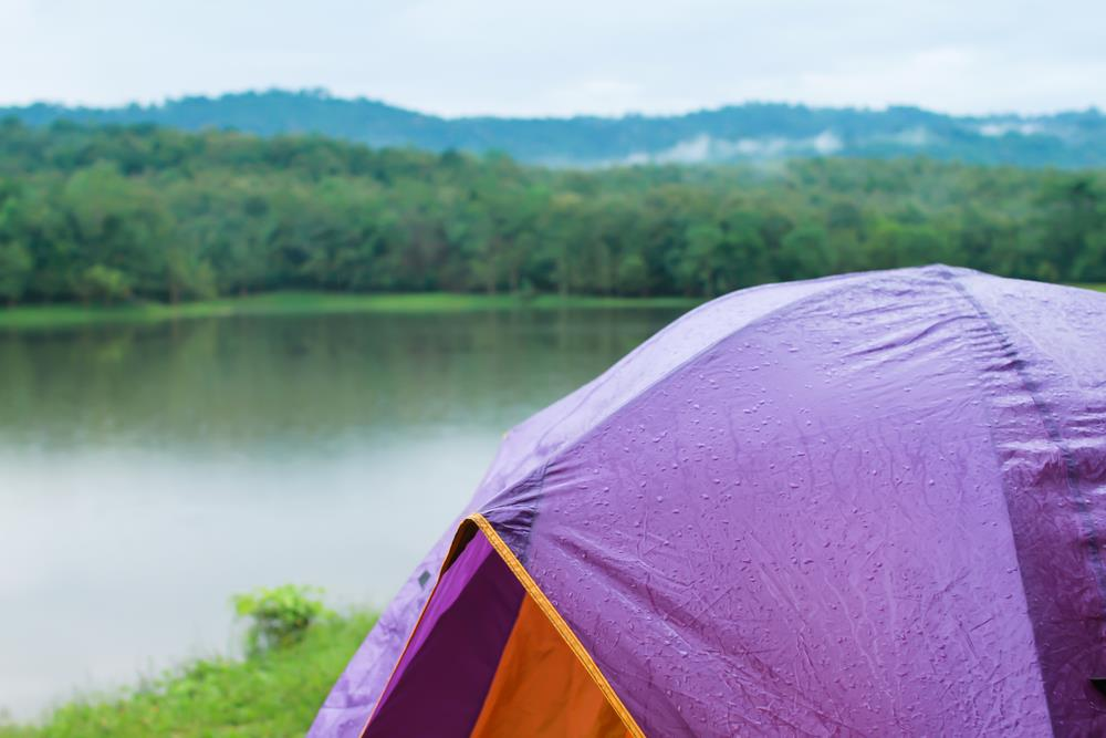 The Best Tents for Rain - Wet-weather Camping Essentials