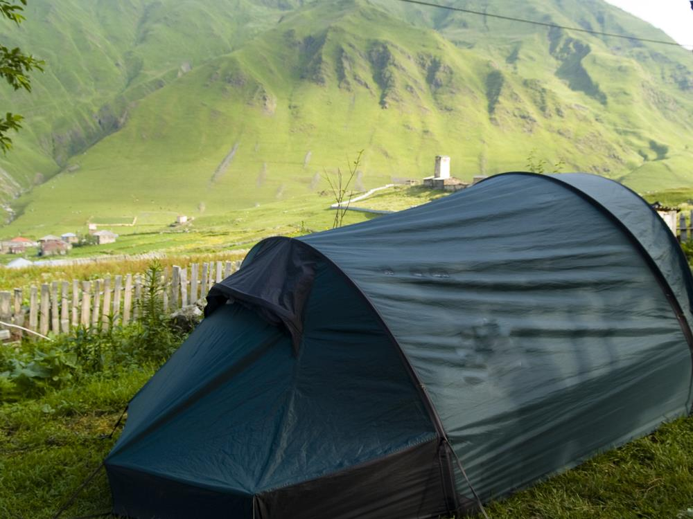 & The Best Tents for Rain - Wet-weather Camping Essentials