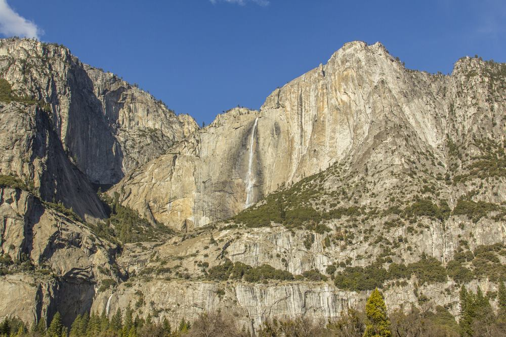 Best Yosemite Campgrounds for Adventurous Campers