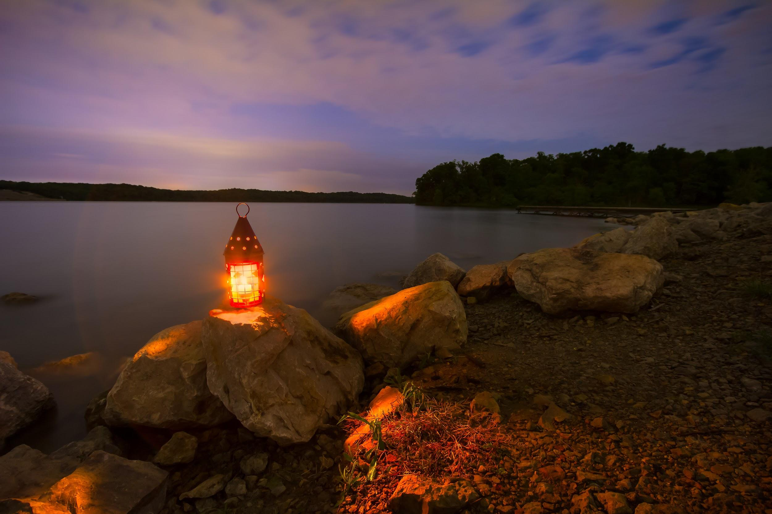 Choosing the Best Lantern for Your Camping Adventures
