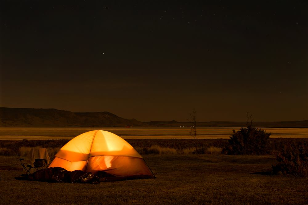 Free Camping Oregon Sites You Shouldn't Miss