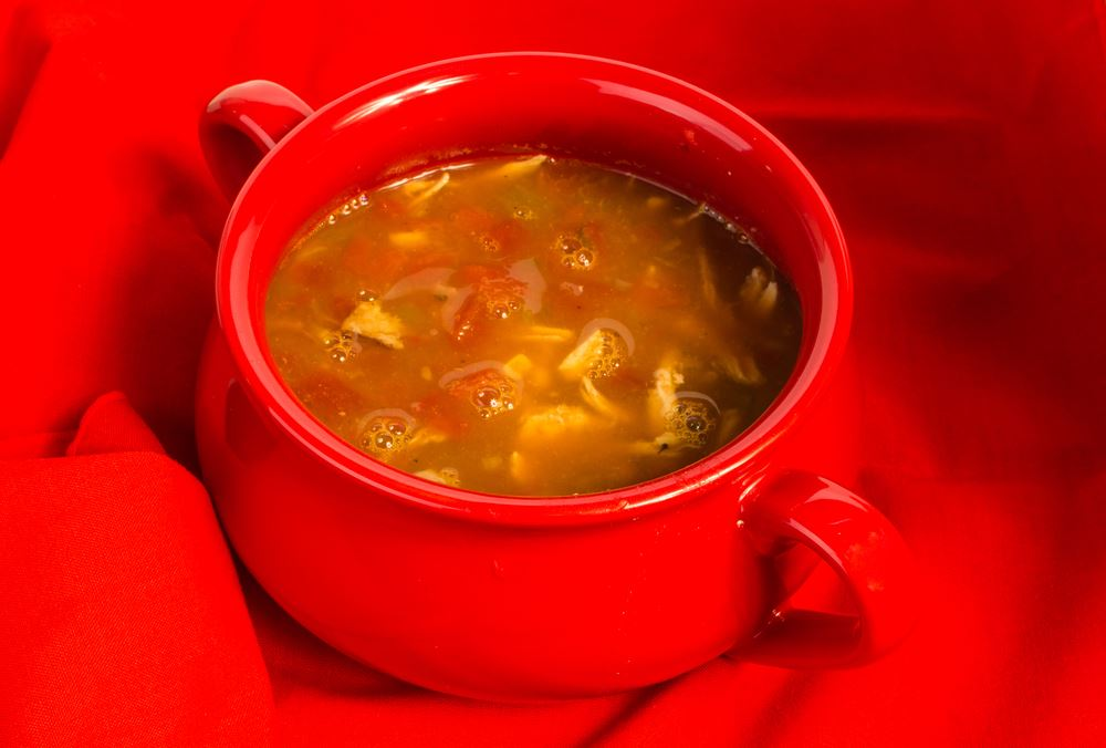 Yummy Camping Food List For Your Outdoor Adventures Taco Soup