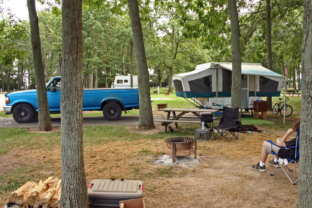 What Are The Best Pop Up Campers In The Market?