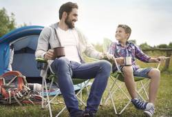 Selecting the Best Portable Chair for Your Camping Trip