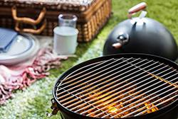 The 5 Of The Best Camping Grill 2016