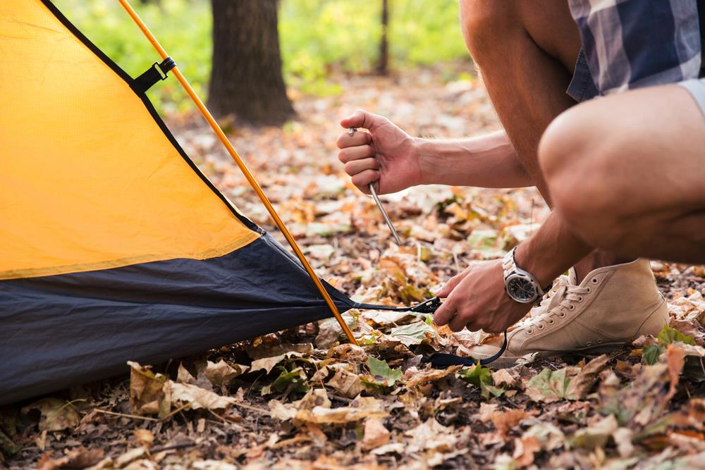 The Best Pop-Up Tent