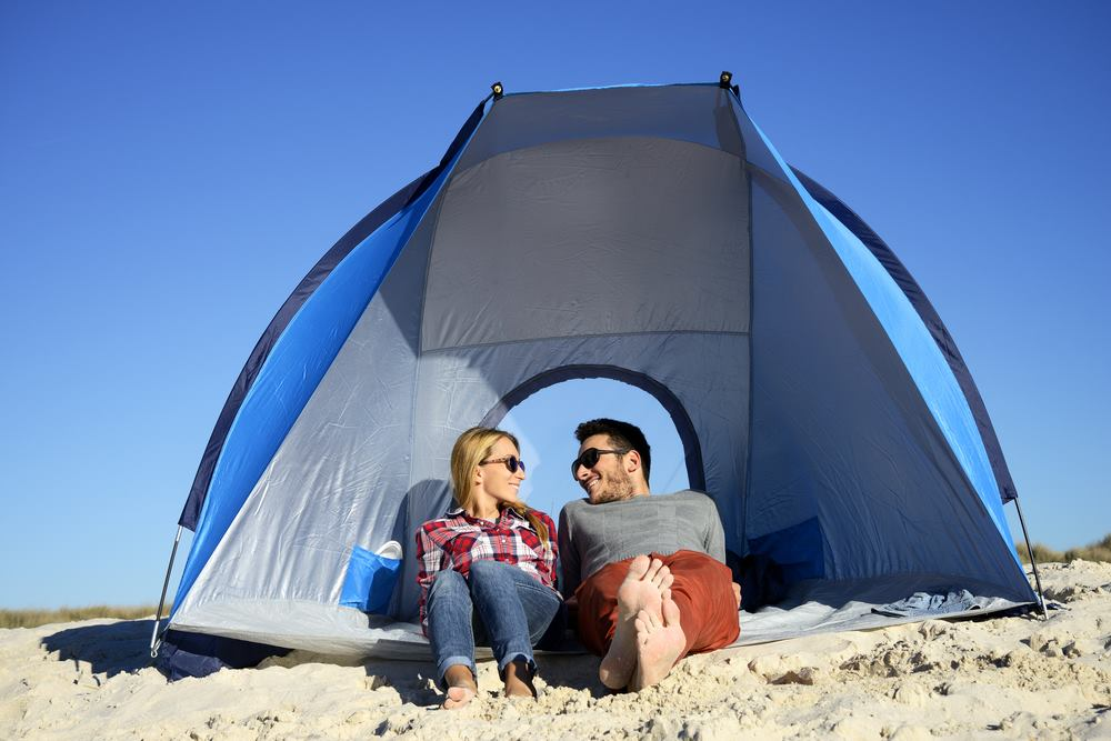 Best Pop-Up Tent