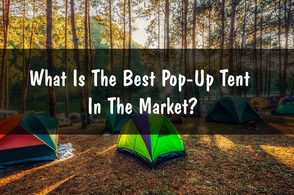 best-pop-up-tent