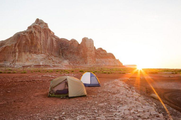 9 of the Best Camping in Utah, #6 Will Amaze You!