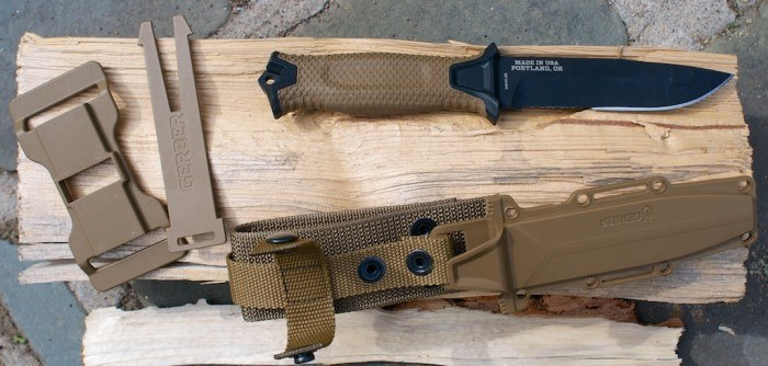 Gerber strongarm review