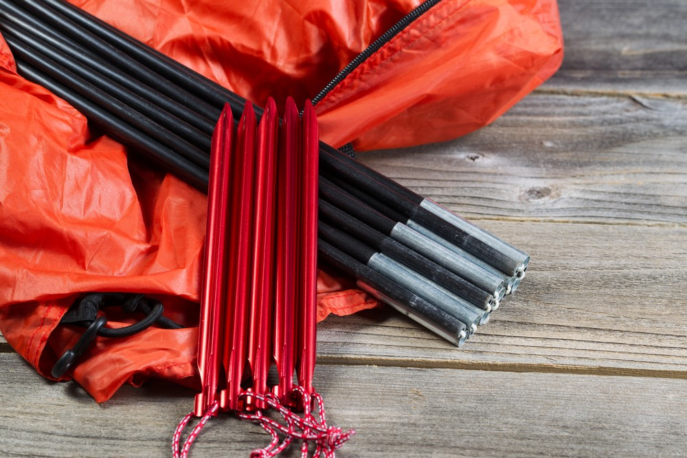 Best Tent Stakes in the Market3 & 5 of the Best Tent Stakes in the Market - The Camping Trips