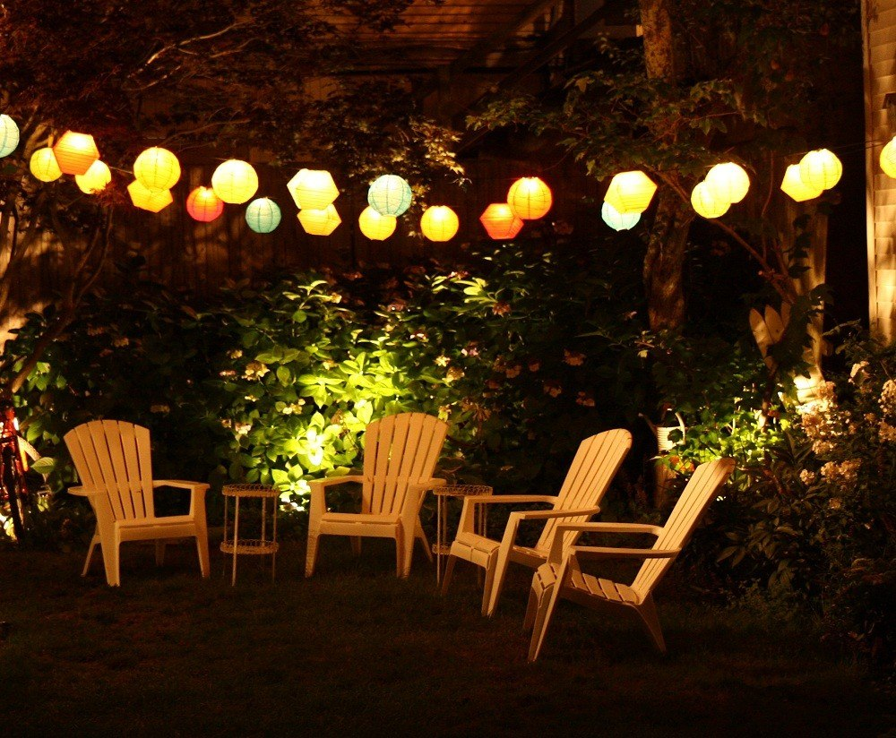 Things You Need for Backyard Party_