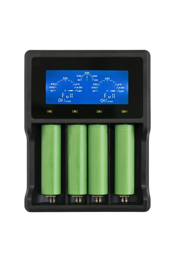 best 18650 battery charger 3