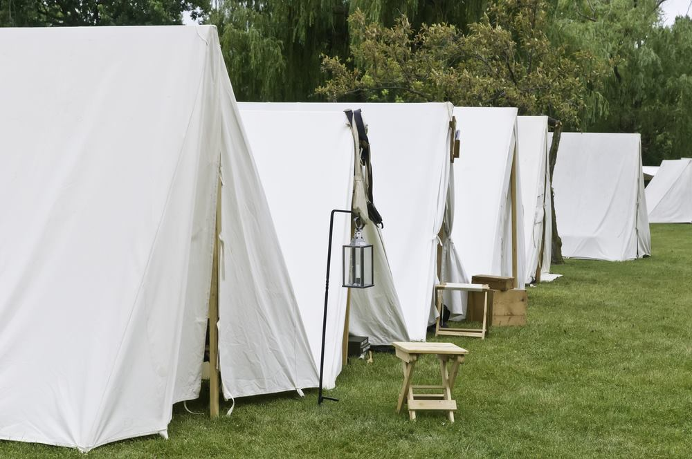 How To Choose The Best Canvas Tent For Your Needs The