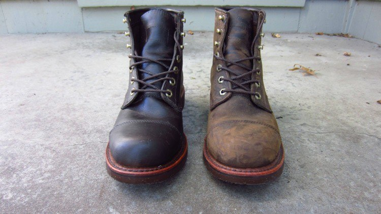 How to Darken Leather Boots Easily at Home