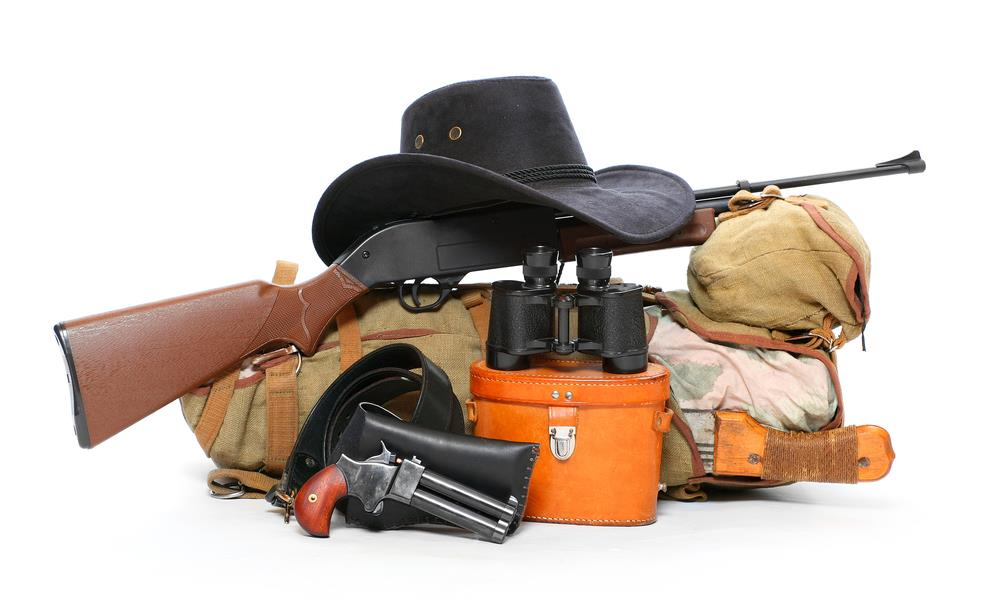 Best Hunting Gear List Beginner4