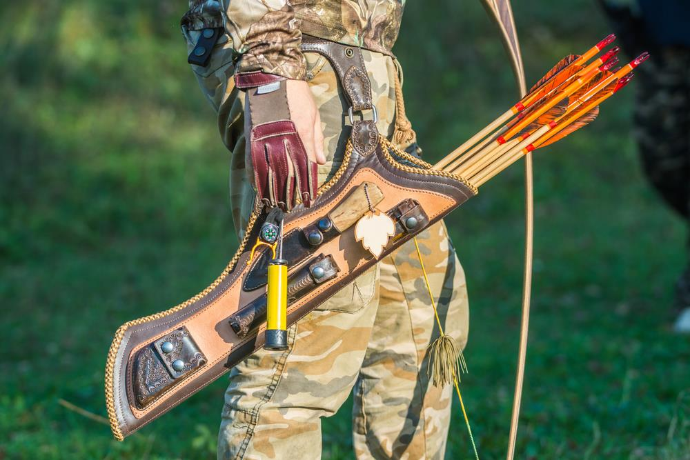 Best Hunting Gear List Beginner5