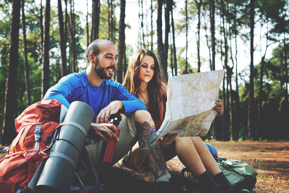 Need Know About Camping Couple3