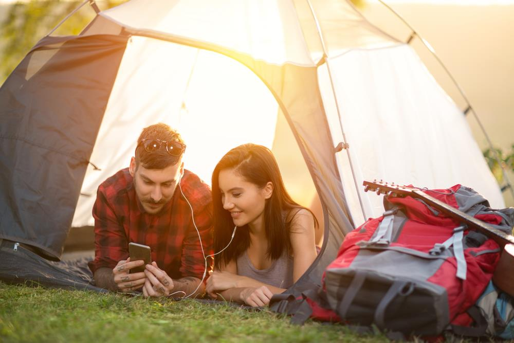 Need Know About Camping Couple4