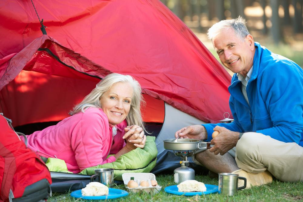 Need Know About Camping Couple5