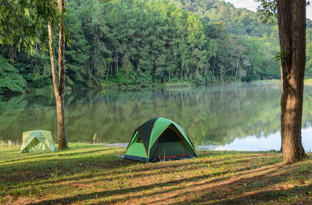 Need Know About Camping Couple6