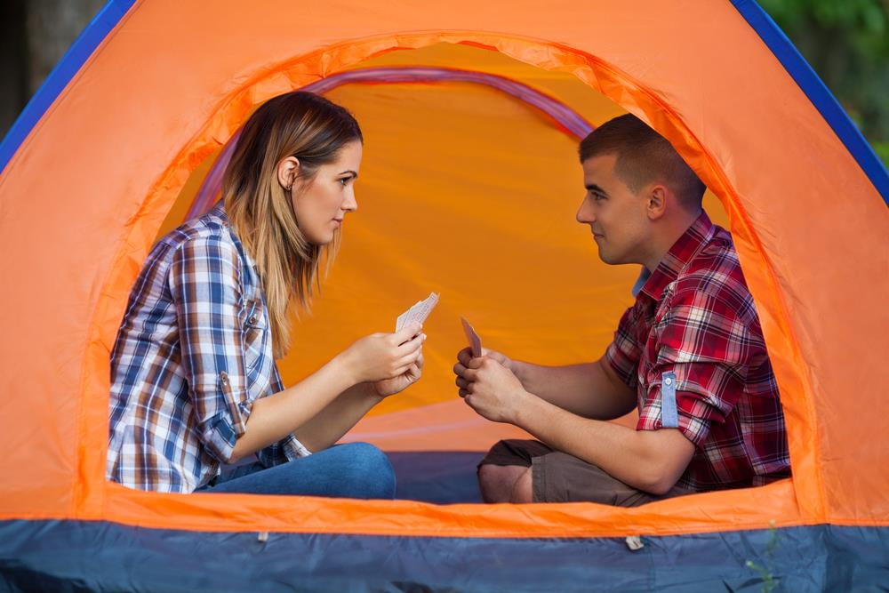 Need Know About Camping Couple7
