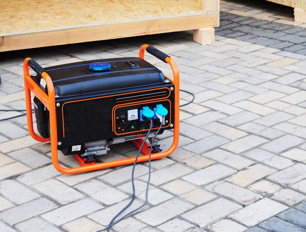 What size of generator for rv tips for getting the right generator the camping trips - Choosing a gasoline powered generator ...