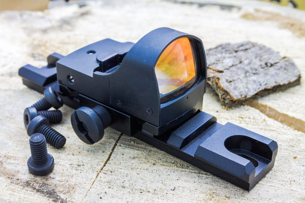 The Best Reflex Sight For AR15 (1)The Best Reflex Sight For AR15 (1)