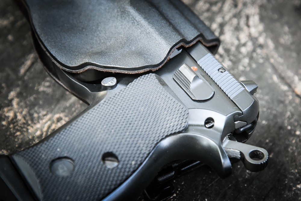 5 of the Best Kydex Holsters that Handgun Owners Should Check