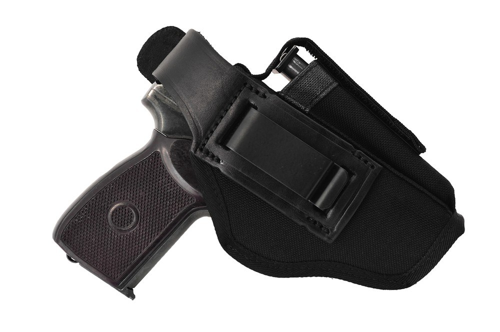 5 of the Best OWB Holster for Concealed Carry: A Full User
