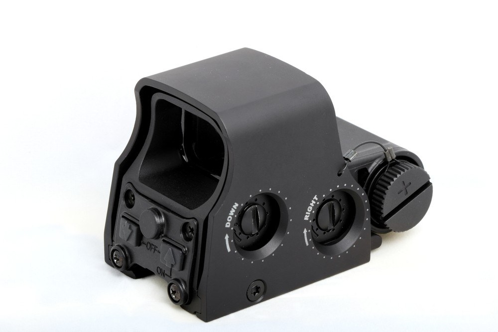 Best Red Dot for AR15 (2)