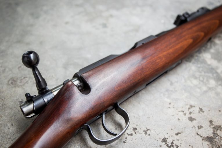 The Best 22 Magnum Rifle For Amateur Shooters (1)