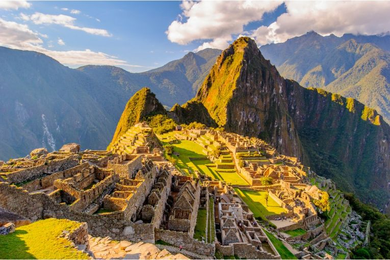 Trekking to Machu Picchu: Inca and Alternative Routes