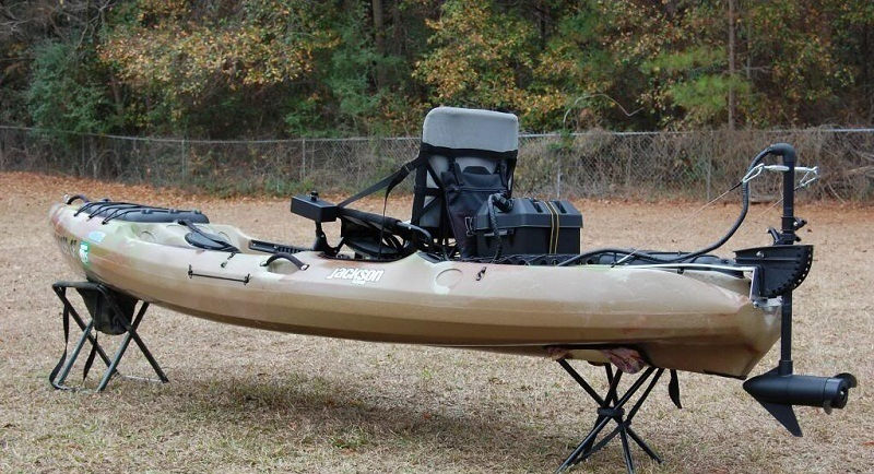 Why choose trolling motor battery while going for fishing for What is the best trolling motor battery